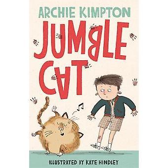 Jumblecat door Archie Kimpton & geïllustreerd door Kate Hindley