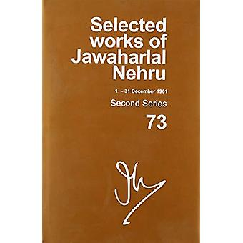 Selected Works of Jawaharlal Nehru (1 Dec - 31 Dec 1961) - Second seri