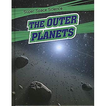 The Outer Planets by David Hawksett - 9781474765787 Book