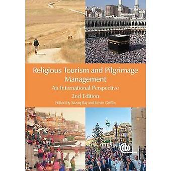 Religieus toerisme en bedevaartsbeheer - een internationale perspec