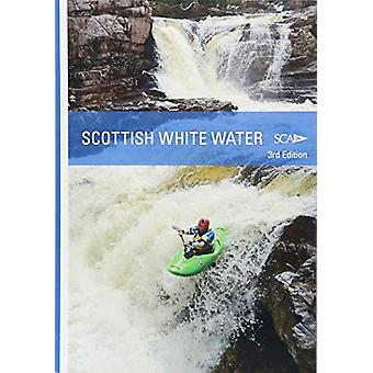 Scottish White Water by Bridget Thomas - 9781906095604 Book
