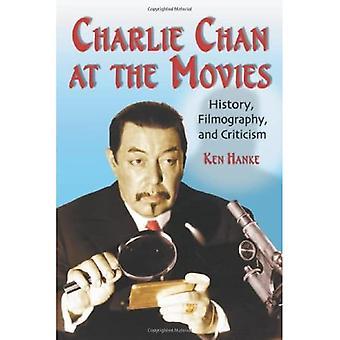 Charlie Chan na filmy historii, Filmografia i krytyka