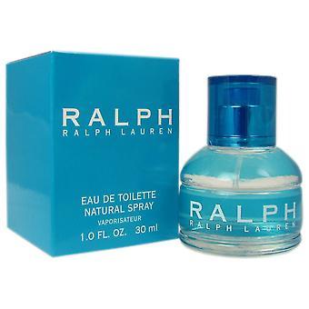 Ralph für Frauen von ralph Lauren 1,0 oz Eau de Toilette spray