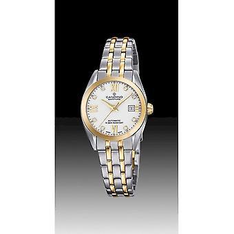 Candino - Montre-bracelet - Femmes - C4704/1 - AUTOMATIC