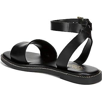 Franco Sarto kvinnor ' s Kyra Flat sandal