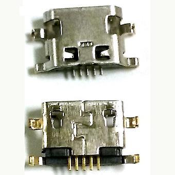 יציאת USB DC שקע מחבר שקע עבור Huawei Ascend G7 C199 G7-TL00 UL20 C199S