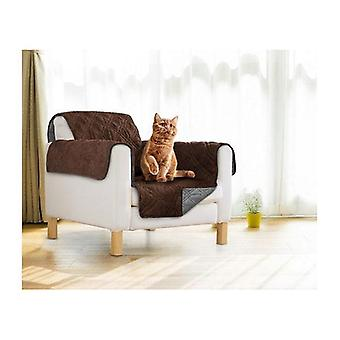 Sprint Industries Single Chair Reversible Slipover Sofa Cover