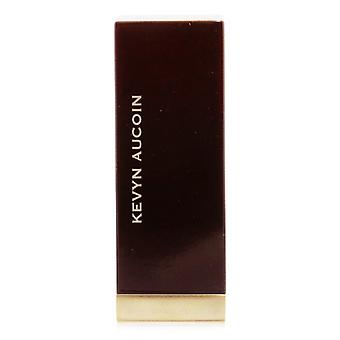 Kevyn Aucoin The Expert Lip Color - # Ariabelle (doos licht beschadigd) - 3.5g/0.12oz