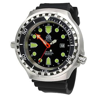 Tauchmeister T0309 automatic diving watch 52mm