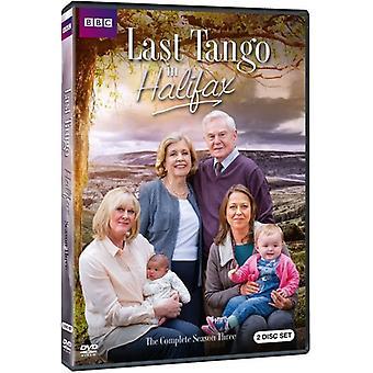 Last Tango in Halifax: drie Series [DVD] USA import