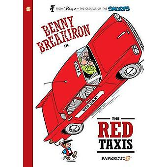 The Red Taxis by Peyo - 9781597074094 Book