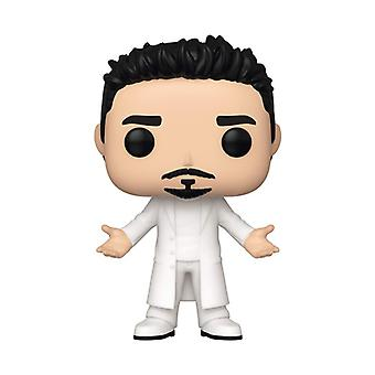 Backstreet Boys Kevin Richardson Pop! Vinyl