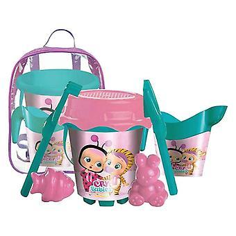 Beach toys set Unice Toys (8 pcs)
