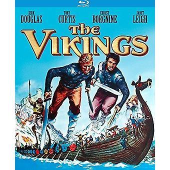 Vikings [Blu-ray] USA import