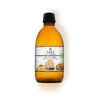 Organic Virgin Walnut Vegetable Oil 500 ml of oil