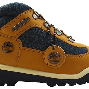 Timberland Field Boot Wheat 41736 Pré-escola