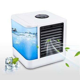 Stuff Certified® Portable Air Conditioner - Water Cooling - Mini Fan / Air Cooler