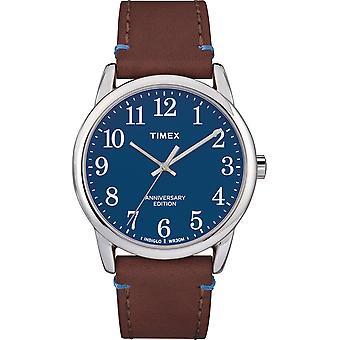 TW2R36000, Timex Lab Collab Originals Moderne Herrenuhr / Blau