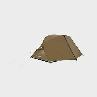 OEX Rakoon 2 person Tent Green