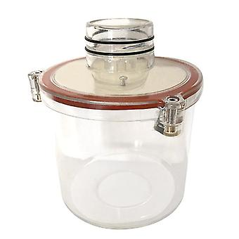 Absorber Canister-soda Lime Chamber For Anesthesia Machine