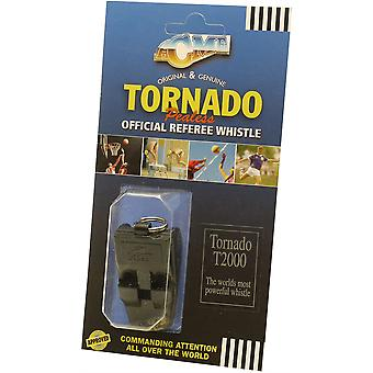 Judges Choice Dog Whistle Acme Tornado T2000 Ultra Loud