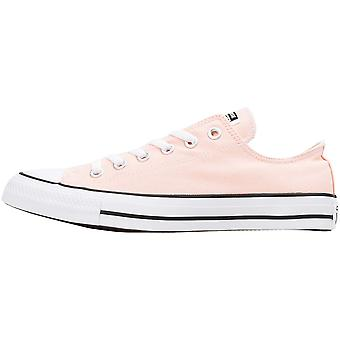 Converse Chuck Taylor All Star OX 167633C universal all year kids shoes