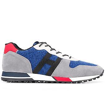 H383 Nastro Sneakers