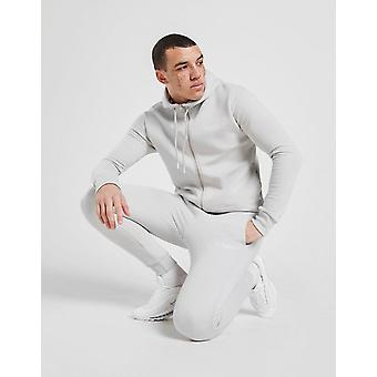 New McKenzie Men's Essential Tracksuit Grey