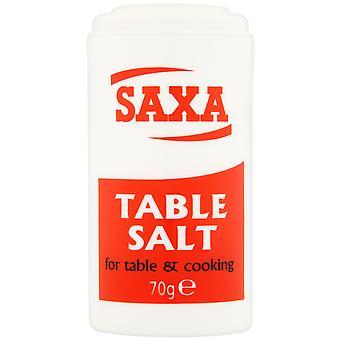 Saxa Sea Salt Coarse