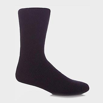 Heat Holders Kids' Heat Holder Socks (age 8+) Black