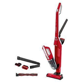 Wireless Stick Vacuum Cleaner BOSCH BBH3ZOO25 0.4 L 25.2 V Red