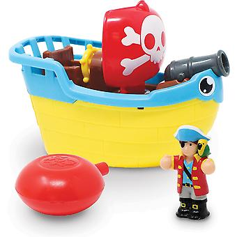 WOW Toys Pip the Pirate Ship