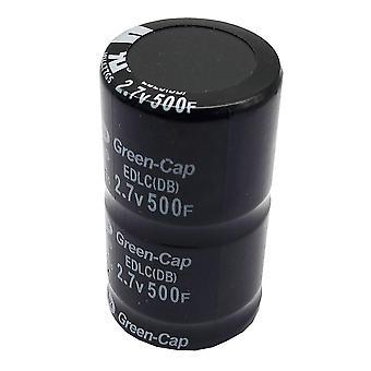 2.7v Farad kondensaattori