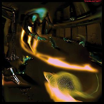 Via App – Sixth Stitch Vinyl