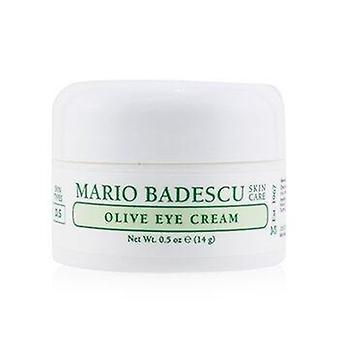 Oliivisilmävoide - Kuiville tai herkille ihotyypeille 14ml tai 0,5oz