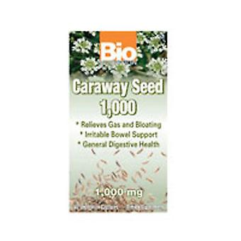 Bio Nutrition Inc Caraway Siemenet, 1000 IU 60 VEG CAPS