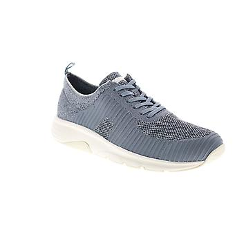Camper Drift  Mens Gray Canvas Lace Up Euro Sneakers Shoes