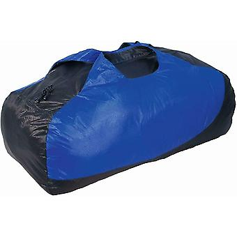 Sea to Summit Ultra-Sil Duffle Bag - Blue, 40 Litres Capacity - AUDUFFBGBL
