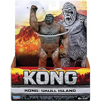 "Monsterverse toho classic 6.5"" kong: Schädelinsel"
