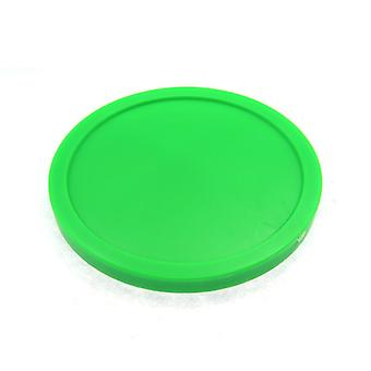 "1pc Air Hockey Table Pusher Puck, 82mm 3-1/4"" Goaliest Table Pucks, Party Game"