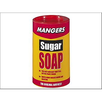 Mangers Sugar Soap 10L Mix 450g