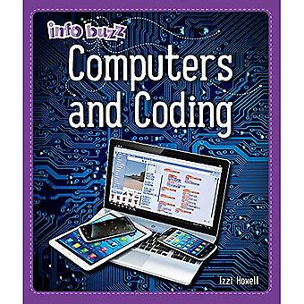 Info Buzz: S.T.E.M: Computers and Coding (Info Buzz: S.T.E.M)