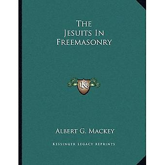 The Jesuits in Freemasonry