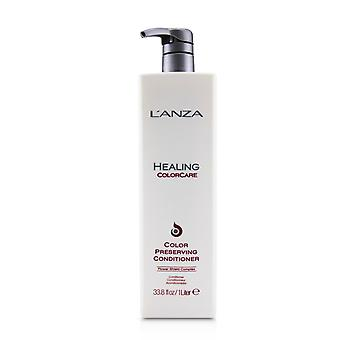 Healing color care color preserving conditioner 137594 1000ml/33.8oz