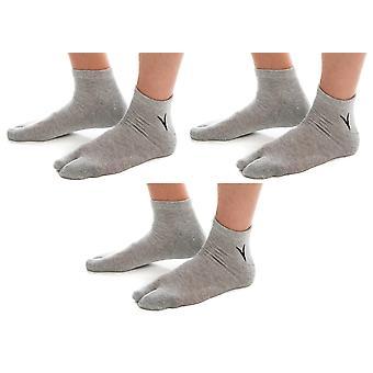 Flip Flop Tabi Big Toe Ponožky
