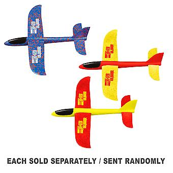 Duncan X-19 Glider with Hand Launcher (Assorted Colours)