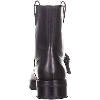 Coach Womens Leighton Closed Toe Ankle Cold Weather Boots