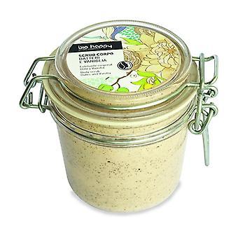 Dates and vanilla body scrub 200 ml