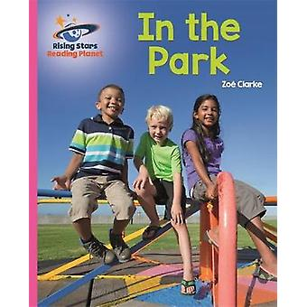 Reading Planet - In the Park - Pink A: Galaxy