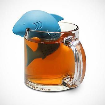 Infusore di tè allo squalo